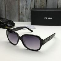Prada AAA Quality Sunglasses #512660