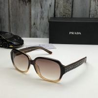 Prada AAA Quality Sunglasses #512661