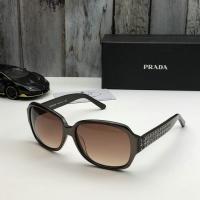 Prada AAA Quality Sunglasses #512662