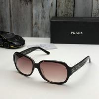 Prada AAA Quality Sunglasses #512663