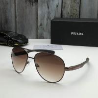 Prada AAA Quality Sunglasses #512664