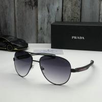 Prada AAA Quality Sunglasses #512666