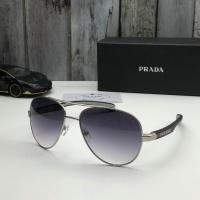 Prada AAA Quality Sunglasses #512667