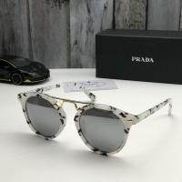 Prada AAA Quality Sunglasses #512668