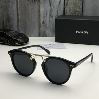 Prada AAA Quality Sunglasses #512670