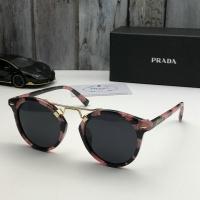 Prada AAA Quality Sunglasses #512671