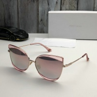 Jimmy Choo AAA Quality Sunglassses #512699