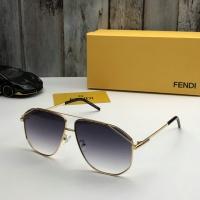 Fendi AAA Quality Sunglasses #512714
