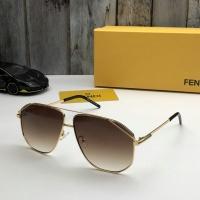 Fendi AAA Quality Sunglasses #512715
