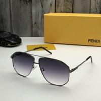 Fendi AAA Quality Sunglasses #512716