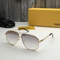 Fendi AAA Quality Sunglasses #512717