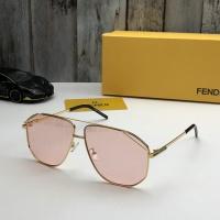 Fendi AAA Quality Sunglasses #512718