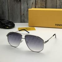 Fendi AAA Quality Sunglasses #512720