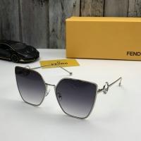 Fendi AAA Quality Sunglasses #512721