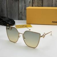 Fendi AAA Quality Sunglasses #512722