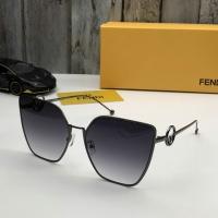 Fendi AAA Quality Sunglasses #512724