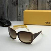 Fendi AAA Quality Sunglasses #512725