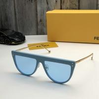 Fendi AAA Quality Sunglasses #512727
