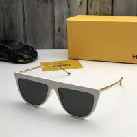 Fendi AAA Quality Sunglasses #512728