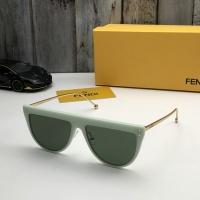 Fendi AAA Quality Sunglasses #512729