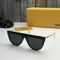 Fendi AAA Quality Sunglasses #512731