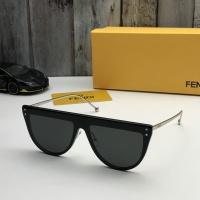 Fendi AAA Quality Sunglasses #512732
