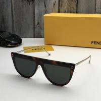 Fendi AAA Quality Sunglasses #512733