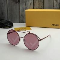 Fendi AAA Quality Sunglasses #512734