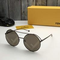 Fendi AAA Quality Sunglasses #512736
