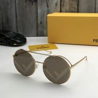 Fendi AAA Quality Sunglasses #512737