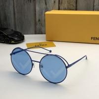Fendi AAA Quality Sunglasses #512738