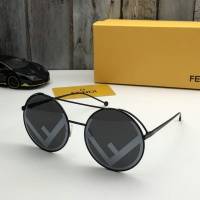 Fendi AAA Quality Sunglasses #512739