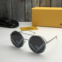 Fendi AAA Quality Sunglasses #512740