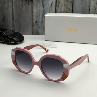 Chloe AAA Quality Sunglasses #512760