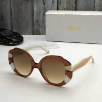 Chloe AAA Quality Sunglasses #512761