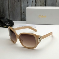 Chloe AAA Quality Sunglasses #512763