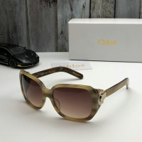 Chloe AAA Quality Sunglasses #512764