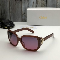 Chloe AAA Quality Sunglasses #512765