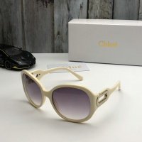 Chloe AAA Quality Sunglasses #512767