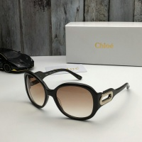 Chloe AAA Quality Sunglasses #512768
