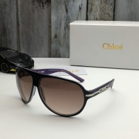 Chloe AAA Quality Sunglasses #512772