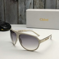 Chloe AAA Quality Sunglasses #512774