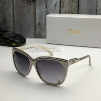 Chloe AAA Quality Sunglasses #512776