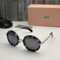 MIU MIU AAA Quality Sunglasses #512786