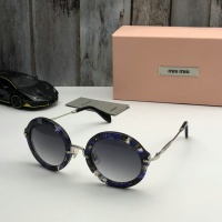 MIU MIU AAA Quality Sunglasses #512787