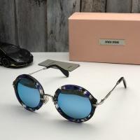 MIU MIU AAA Quality Sunglasses #512788