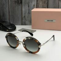 MIU MIU AAA Quality Sunglasses #512790
