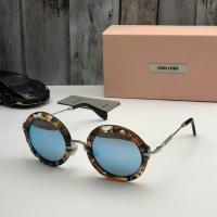 MIU MIU AAA Quality Sunglasses #512791