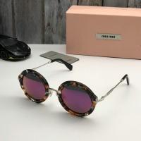 MIU MIU AAA Quality Sunglasses #512793
