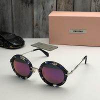 MIU MIU AAA Quality Sunglasses #512794